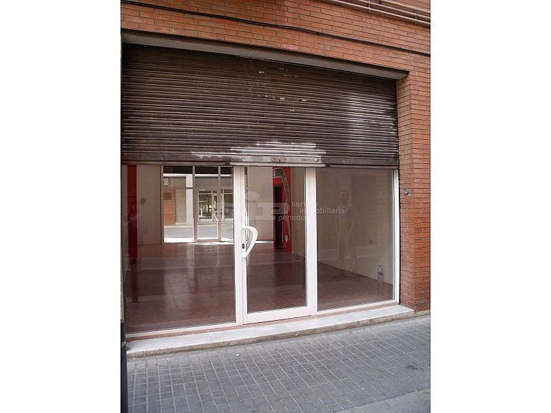 DSCF0236.JPG - Local comercial en alquiler en calle Soledat, Poble nou en Vilafranca del Penedès - 177898071