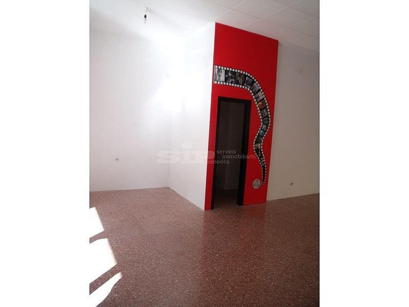 DSCF0232.JPG - Local comercial en alquiler en calle Soledat, Poble nou en Vilafranca del Penedès - 177898074