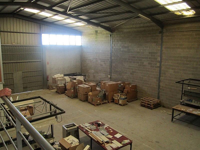 IMG_1712.JPG - Nave industrial en alquiler opción compra en calle Olerdola Poligono Industrial Sant Pere Molanta, Olèrdola - 214949463