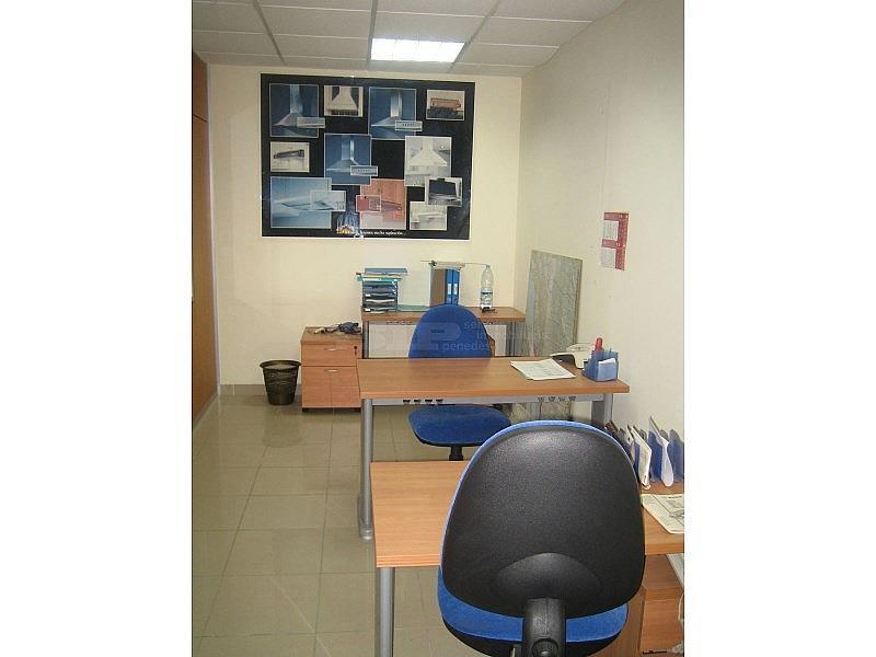 IMG_4671.JPG - Nave industrial en alquiler opción compra en calle Olerdola Poligono Industrial Sant Pere Molanta, Olèrdola - 214949496