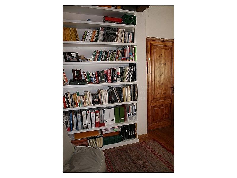 IMG_7933-biblioteca - Casa en alquiler opción compra en calle Major, Pla del Penedès, El - 185218366