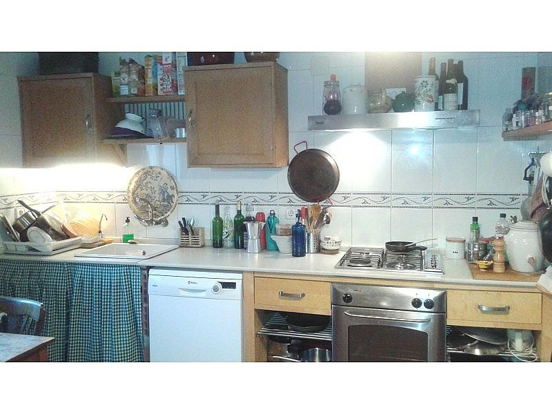 20150327_183956 - Casa en alquiler opción compra en calle Major, Pla del Penedès, El - 185218375