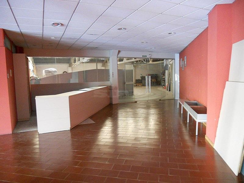 13126265 - Local comercial en alquiler en calle Barcelona, Vilafranca del Penedès - 186402203
