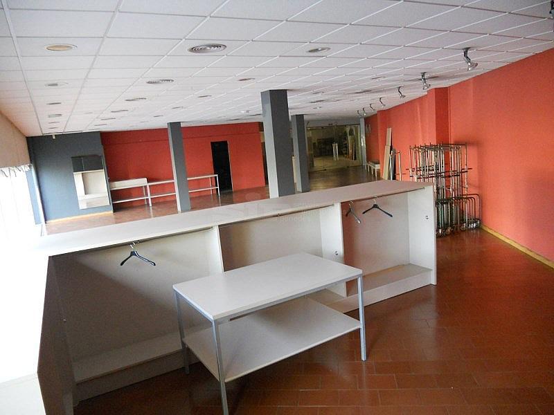 13126268 - Local comercial en alquiler en calle Barcelona, Vilafranca del Penedès - 186402212