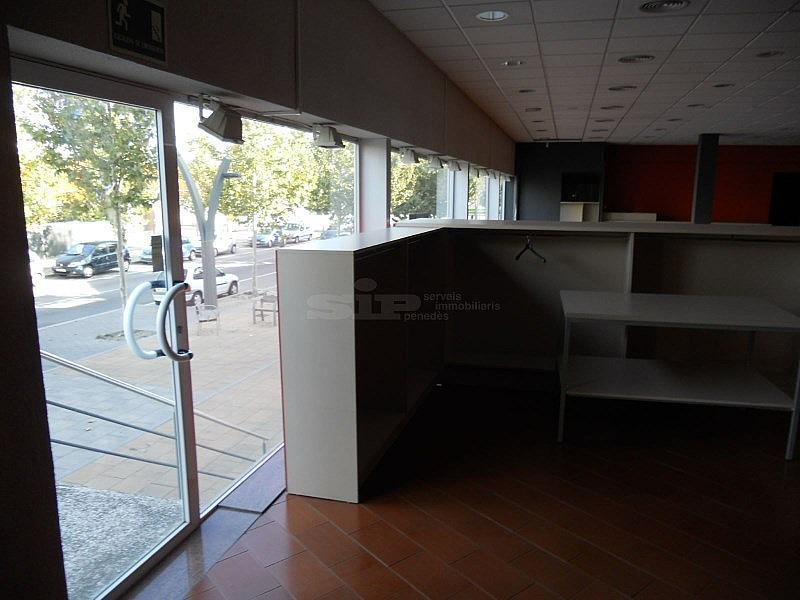 13126270 - Local comercial en alquiler en calle Barcelona, Vilafranca del Penedès - 186402218