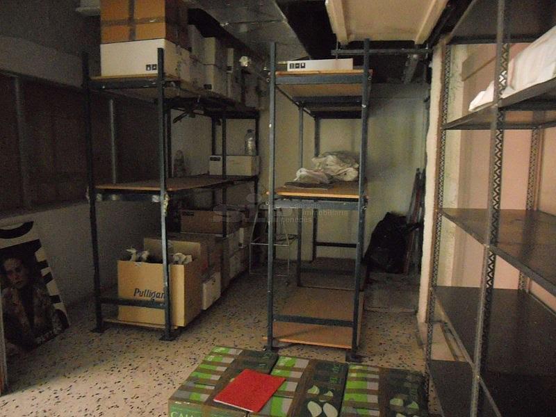 13126271 - Local comercial en alquiler en calle Barcelona, Vilafranca del Penedès - 186402221