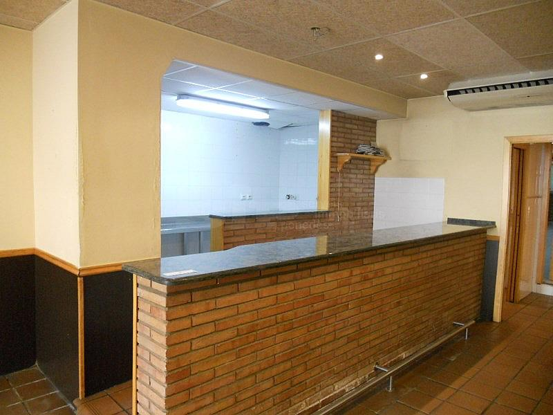 DSCN6859.JPG - Local comercial en alquiler opción compra en calle Casal, Vilafranca del Penedès - 199279837