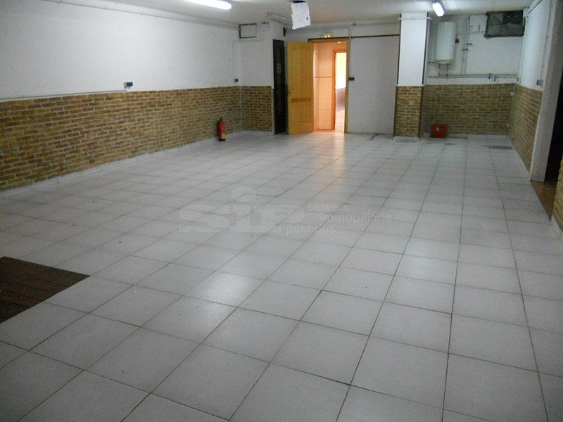 DSCN6852.JPG - Local comercial en alquiler opción compra en calle Casal, Vilafranca del Penedès - 199279840