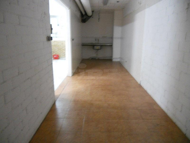 DSCN6854.JPG - Local comercial en alquiler opción compra en calle Casal, Vilafranca del Penedès - 199279843