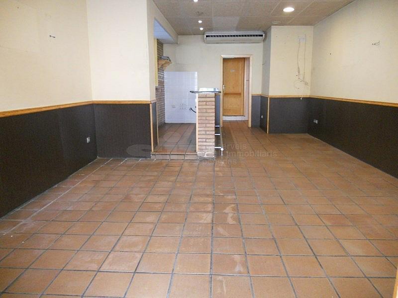DSCN6858.JPG - Local comercial en alquiler opción compra en calle Casal, Vilafranca del Penedès - 199279855