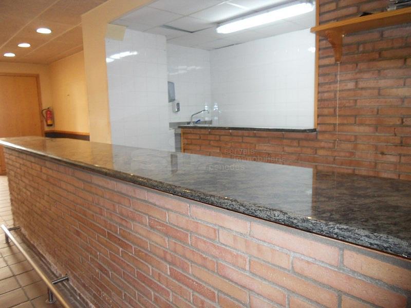 DSCN6862.JPG - Local comercial en alquiler opción compra en calle Casal, Vilafranca del Penedès - 199279864
