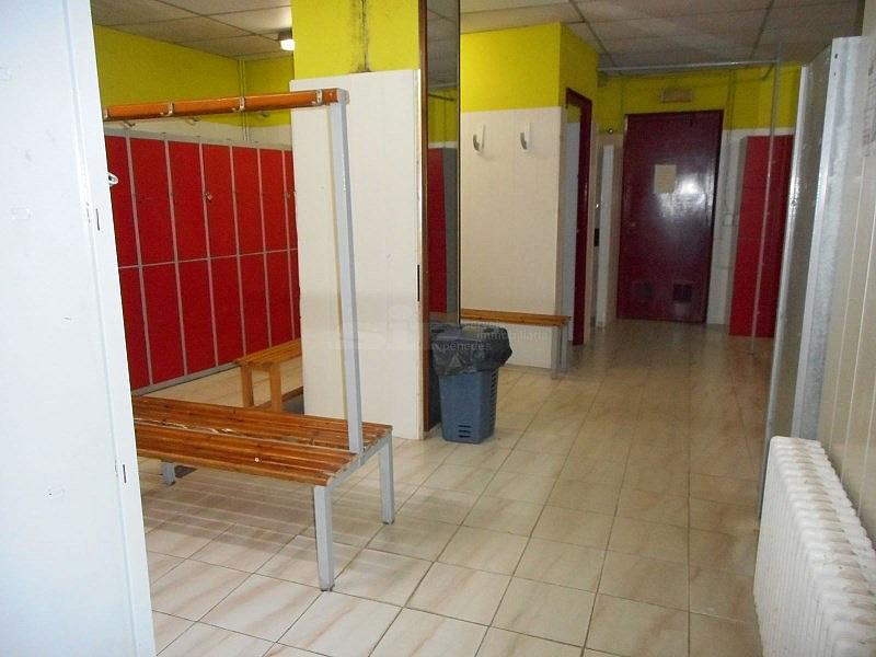 DSCN6092.JPG - Local comercial en alquiler en calle Hermenegil Glascar, Vilafranca del Penedès - 203288727
