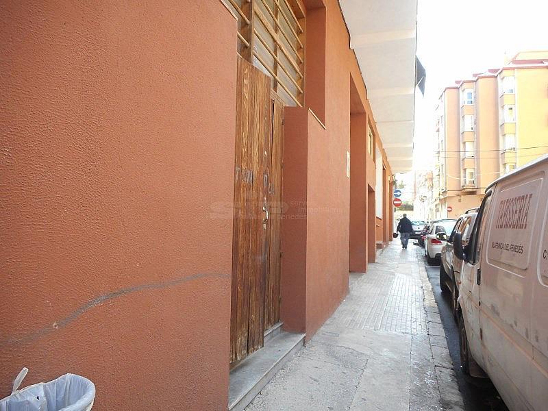 DSCN6088.JPG - Local comercial en alquiler en calle Hermenegil Glascar, Vilafranca del Penedès - 203288739