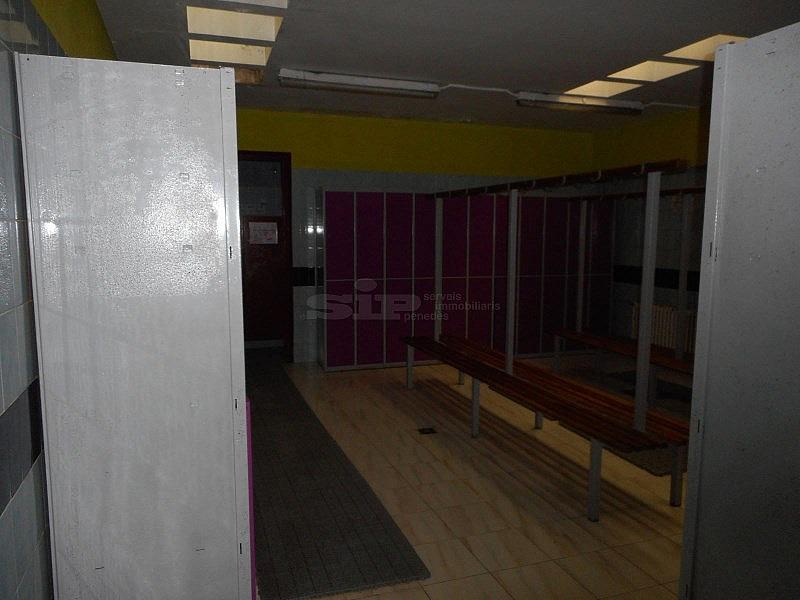 DSCN6098.JPG - Local comercial en alquiler en calle Hermenegil Glascar, Vilafranca del Penedès - 203288757