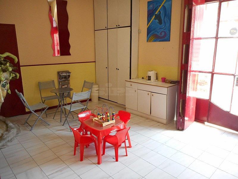 DSCN6116.JPG - Local comercial en alquiler en calle Hermenegil Glascar, Vilafranca del Penedès - 203288775