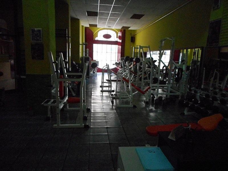 DSCN6114.JPG - Local comercial en alquiler en calle Hermenegil Glascar, Vilafranca del Penedès - 203288778