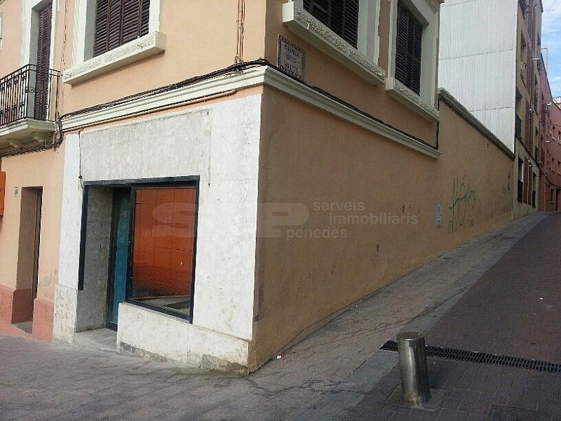20150609_184403_resized - Local comercial en alquiler en calle Sant Pau, Vilafranca del Penedès - 203288928
