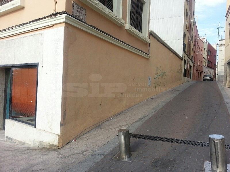 20150609_184410_resized - Local comercial en alquiler en calle Sant Pau, Vilafranca del Penedès - 203288934
