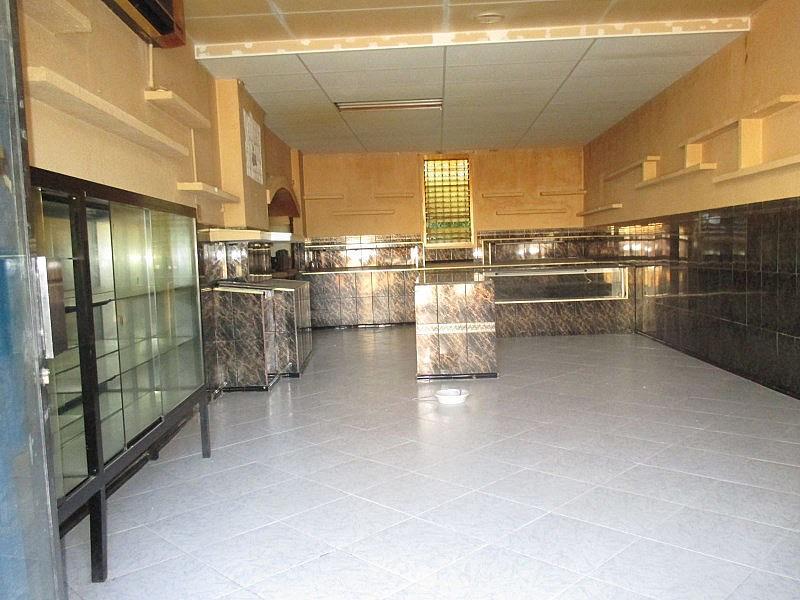 IMG_3067.JPG - Local comercial en alquiler en calle Sant Pau, Vilafranca del Penedès - 328254389