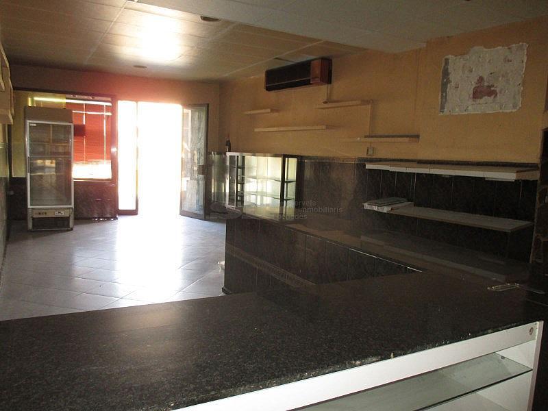 IMG_3069.JPG - Local comercial en alquiler en calle Sant Pau, Vilafranca del Penedès - 328254395