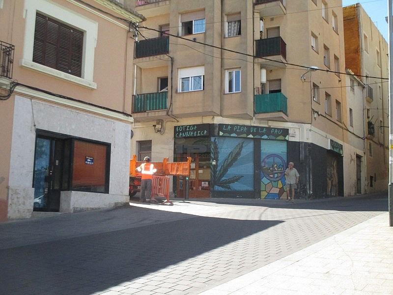 IMG_3064.JPG - Local comercial en alquiler en calle Sant Pau, Vilafranca del Penedès - 328254398