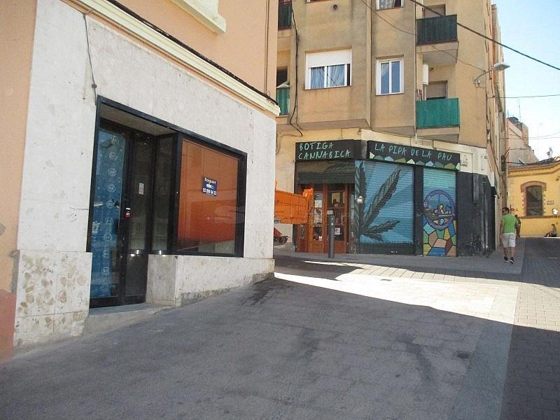 IMG_3062.JPG - Local comercial en alquiler en calle Sant Pau, Vilafranca del Penedès - 328254407