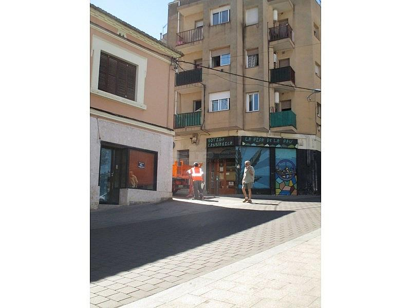 IMG_3065.JPG - Local comercial en alquiler en calle Sant Pau, Vilafranca del Penedès - 328254410