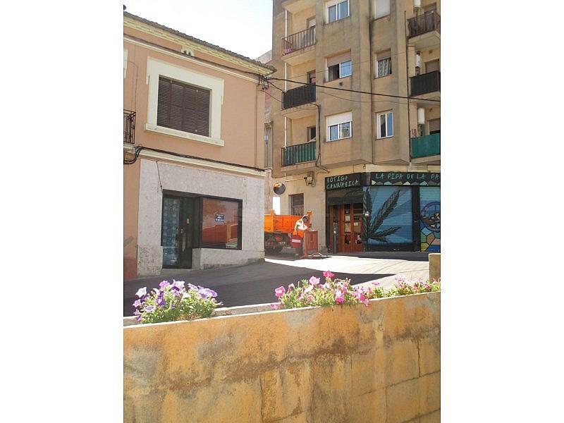 IMG_3066.JPG - Local comercial en alquiler en calle Sant Pau, Vilafranca del Penedès - 328254413
