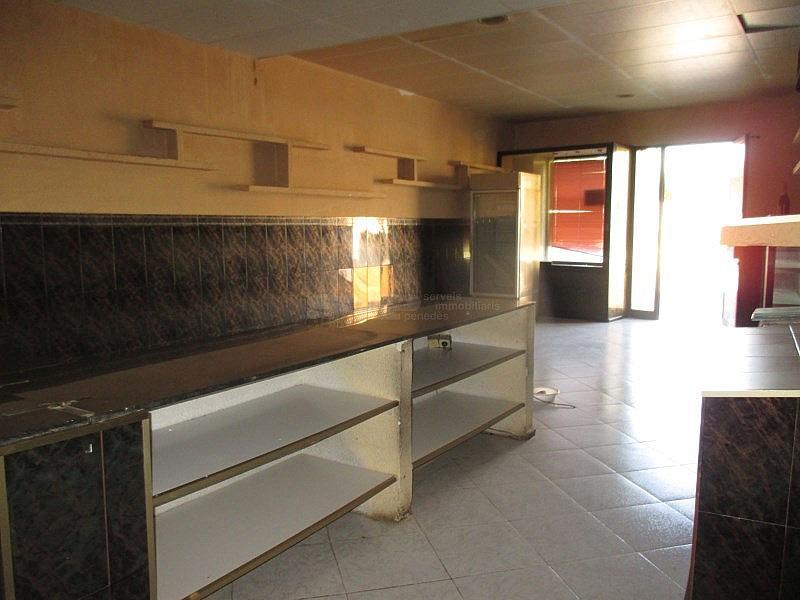 IMG_3070.JPG - Local comercial en alquiler en calle Sant Pau, Vilafranca del Penedès - 328254419
