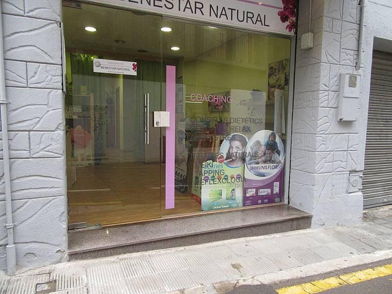 Foto - Local comercial en alquiler en calle Centre, Sant Celoni - 277653930