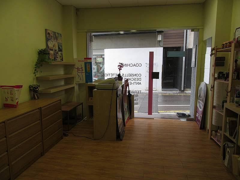 Foto - Local comercial en alquiler en calle Centre, Sant Celoni - 277653936