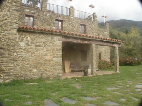 Masía en alquiler en parque Particular, Fogars de Montclús - 20490687
