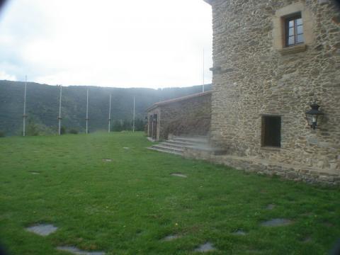 Masía en alquiler en parque Particular, Fogars de Montclús - 20490703