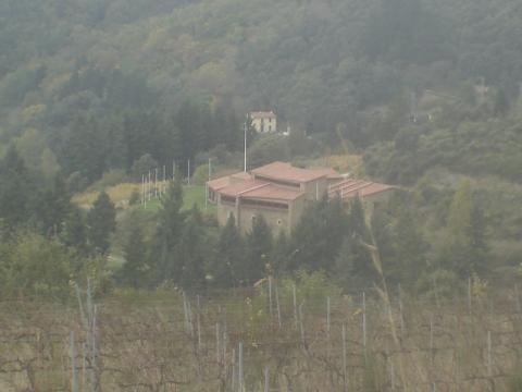 Masía en alquiler en parque Particular, Fogars de Montclús - 20490711