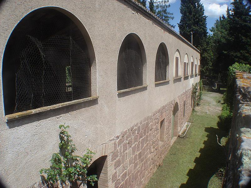 Masía en alquiler en edificio Camino Particular, Tagamanent - 172223960