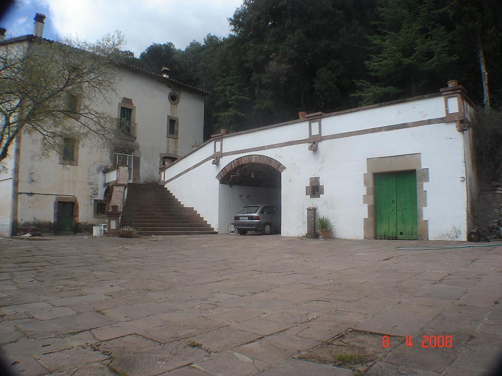 Masía en alquiler en edificio Camino Particular, Tagamanent - 172224223
