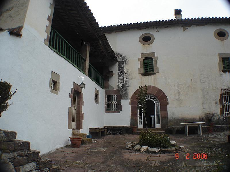 Masía en alquiler en edificio Camino Particular, Tagamanent - 172224267