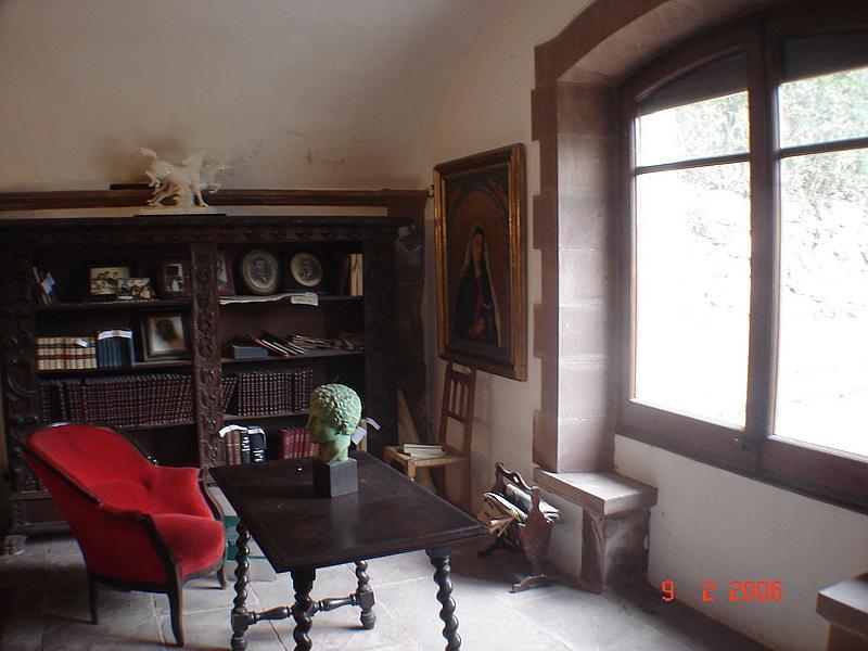Masía en alquiler en edificio Camino Particular, Tagamanent - 172224279