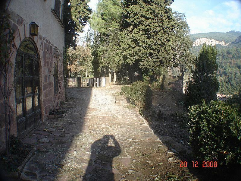 Masía en alquiler en edificio Camino Particular, Tagamanent - 172224283