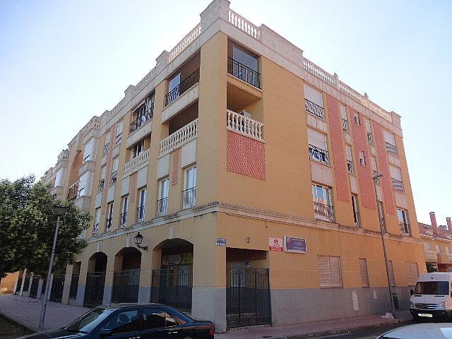 Fachada - Local comercial en alquiler en calle Río Bidasoa, Rinconada en Alcalá de Henares - 295408908