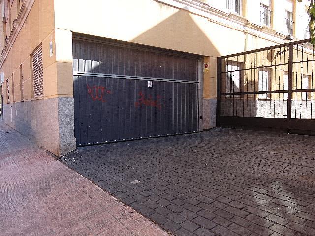 Detalles - Local comercial en alquiler en calle Río Bidasoa, Rinconada en Alcalá de Henares - 295408911