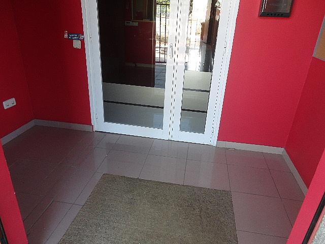 Detalles - Local comercial en alquiler en calle Río Bidasoa, Rinconada en Alcalá de Henares - 295408916