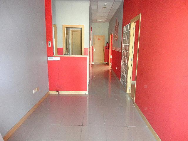 Detalles - Local comercial en alquiler en calle Río Bidasoa, Rinconada en Alcalá de Henares - 295408917