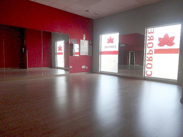 Detalles - Local comercial en alquiler en calle Río Bidasoa, Rinconada en Alcalá de Henares - 295408921