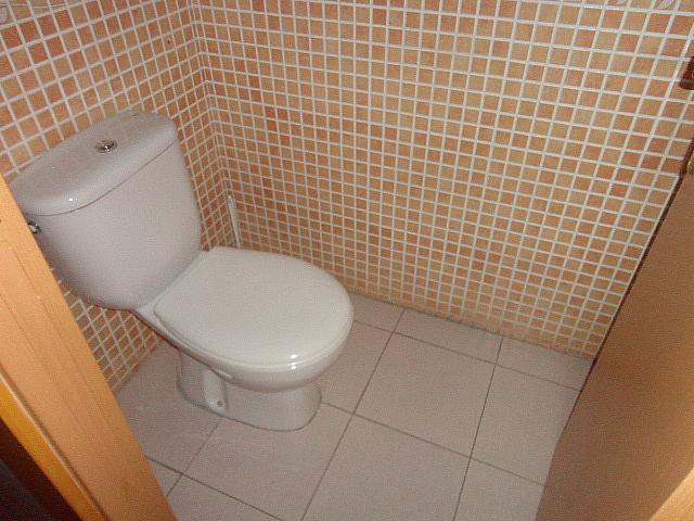 Baño - Local comercial en alquiler en calle Río Bidasoa, Rinconada en Alcalá de Henares - 295408956