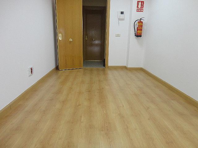 Detalles - Oficina en alquiler en calle Río Bidasoa, Rinconada en Alcalá de Henares - 296589431