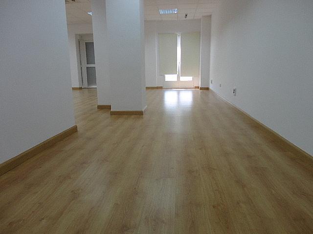 Detalles - Oficina en alquiler en calle Río Bidasoa, Rinconada en Alcalá de Henares - 296589432