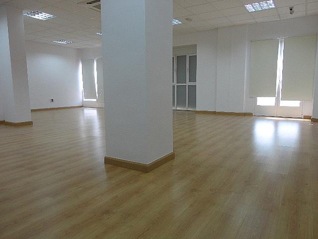 Detalles - Oficina en alquiler en calle Río Bidasoa, Rinconada en Alcalá de Henares - 296589434
