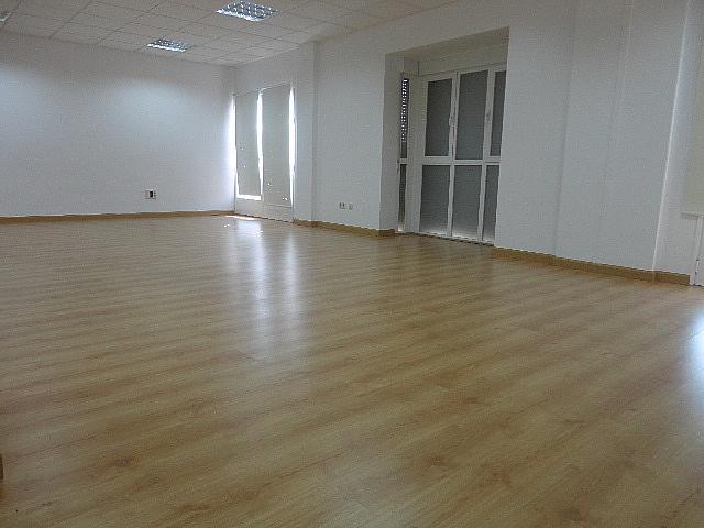 Detalles - Oficina en alquiler en calle Río Bidasoa, Rinconada en Alcalá de Henares - 296589436