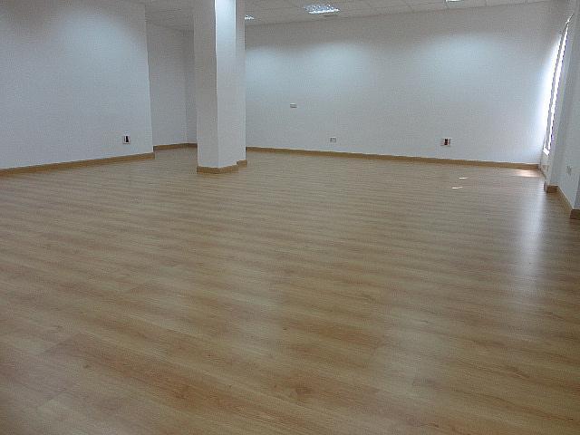 Detalles - Oficina en alquiler en calle Río Bidasoa, Rinconada en Alcalá de Henares - 296589437